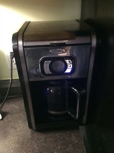 Bella coffee machine and Sunbeam coffee machine!!