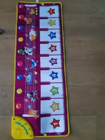 Baby/ kids animal musical keyboard