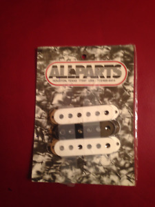 ALLPARTS single coil pickup covers