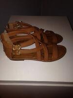 Designer Jessica Simpson Sandals! Never worn! Retail Price: 65$