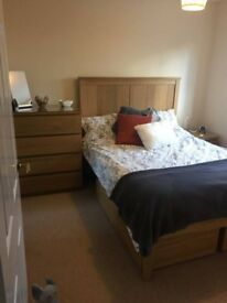 Double ensuite bedroom available