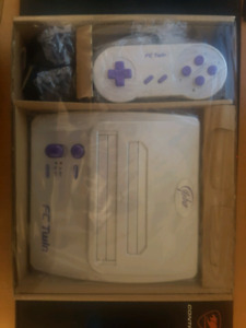 Yobo FC TWIN Video game system / console  8bit and 16bit *NEW*