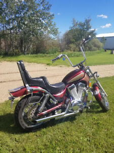 FOR SALE: 1993 SUZUKI INTRUDER