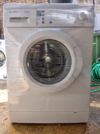 Bosch 6kg Washing Machine*FREE DELIVERY & CONNECTION*3 MONTHS WARRANTY