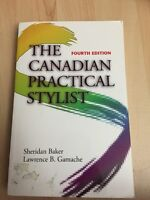 Fourth edition: the Canadian practical stylist.
