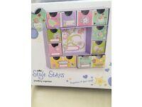 Girls Jewellery Box (new)