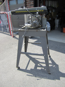 Ongebruikt Dewalt 10 Radial Arm Saw | Kijiji in Ontario. - Buy, Sell & Save SO-25
