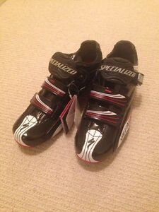 Specialized Pro road shoes size 9 42