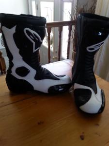 Dirt bike boots Brand New