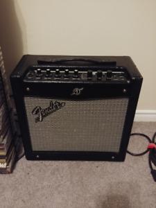 Fender Mustang 2 Practice Amp