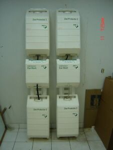 2 x ZEE Protector 1 Eye Wash Station West Island Greater Montréal image 2