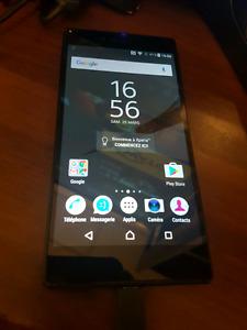 Sony Xperia Z5 Premium (Bell)