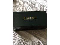 Ralph Lauren pump 4.5