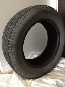 Set winter tires of NITTO - 215/65R17 (jeep Patriot)