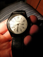 Lost watch: WindRiver