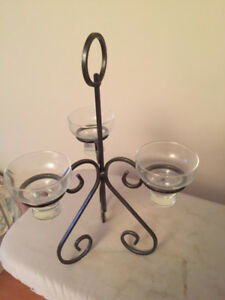 Unique  Candle holder for sale