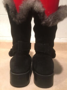 Women's Bass Winter Boots Size 8 London Ontario image 3