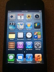 iPod Touch 4 Generation 32GB