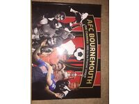 AFC Bournemouth Book