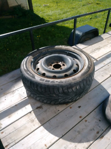 16inch honda rims for sale