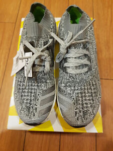 Brand New DS - Adidas Ultra Boost Uncaged - OG Grey 2016 -$180