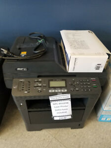 Used Brother MFC-8910DW Laser Printer