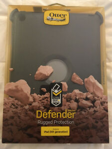 New Otterbox Defender Series Case for iPad 5th Generation