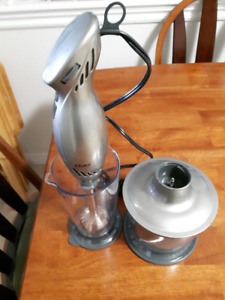 Oster Hand Blender with Cup and Chopper