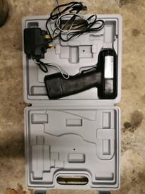 Mini Cordless Screwdriver 3.6V