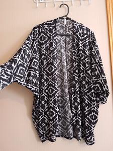 Ladies clothes (XS, S, M)