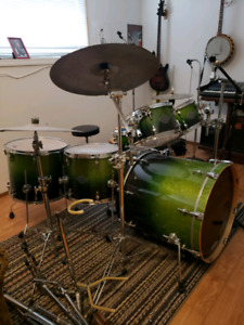 Sonor Drum Kit *REDUCED*