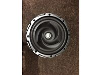 Brand new Kenwood 10 inch subwoofer - 800 watts