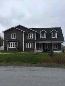 Large beautiful house available august 1