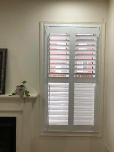 California shutters and blinds - upto 80% off