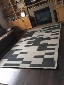 Beautiful Brand New Epic Area Rug. Open to offers.