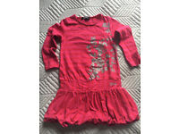 YOUNG GIRLS AGE 3 DKNY DRESS
