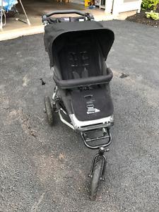 Mountain Buggy Urban Jungle Terrain Stroller