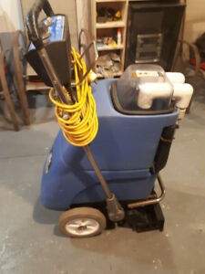 Carpet Cleaning Equipment - Prices in Description