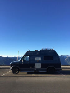 1985 Ford E-150 Van for sale!