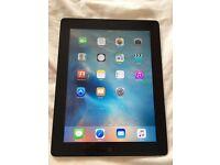 iPad 4th Generation 16gb Wifi
