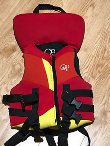 Baby / Infant / Child Life Jacket (PFD) 14-27KG 30-60LBS