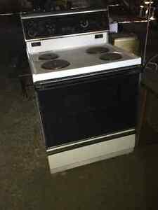 Kenmore Self-clean stove