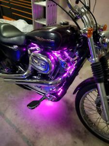 2005 Harley Sportster