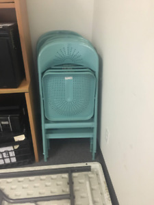 CHAIRS GALORE - Used Office Furniture FOR SALE