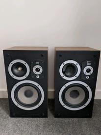 Warfedale Laser Range - Speakers