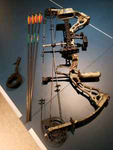 Bowtech | Kijiji - Buy, Sell & Save with Canada's #1 Local Classifieds