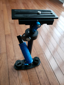 Video Stabilizer - Steadicam