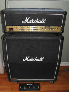 1960A Marshall cabinet