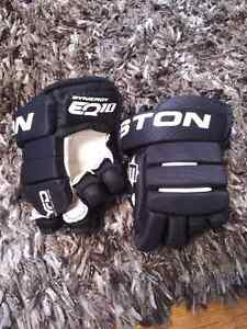 Kids hockey equipment.  Ages 7 and under  London Ontario image 1