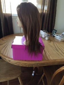 Brand New Lace Front Human Hair Wig $220.00 Strathcona County Edmonton Area image 2